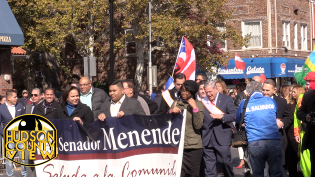 hispanic singles in north hudson Menendez, senator sacco, steven fulop and roque are just a few of the officials who marched through north hudson for the 40th state hispanic parade.