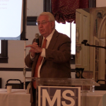 MSTA dishes on Hoboken taxes at forum, Zimmer calls event political