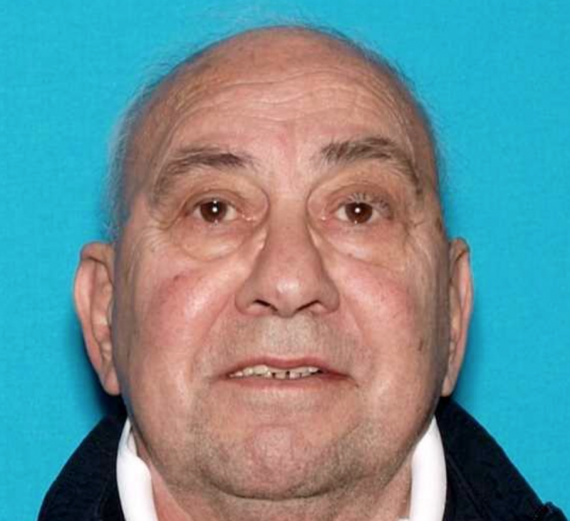 Joseph Lorenzo. Photo courtesy of the New Jersey Attorney General's Office.