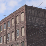 City of Hoboken introduces Neumann Leathers Rehabilitation Plan