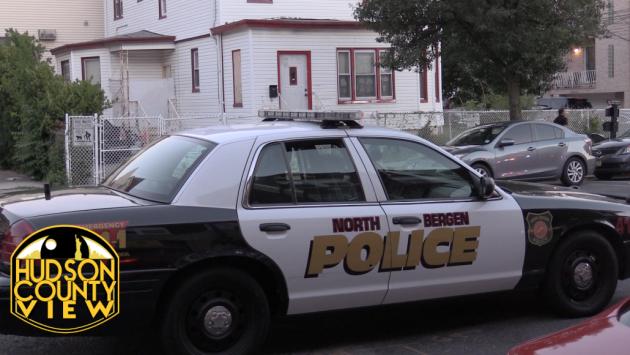 North Bergen police