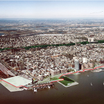 On 3-year anniversary of Hurricane Sandy, Hoboken boasts resiliency