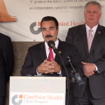Assembly Dems rally behind Vincent Prieto for 2nd term as speaker