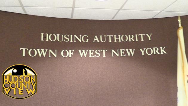 WNY Housing Authority