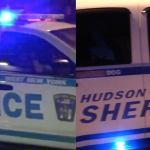 Police: 2 pedestrians injured, one critical, after getting hit by cars in North Hudson