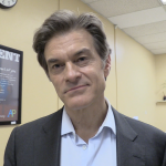 Dr. Oz: WNY has 'all the elements for a recipe for success' in the school system