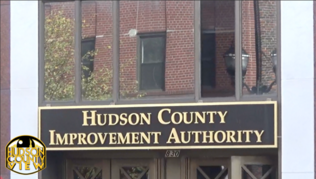 Hudson County Improvement Authority