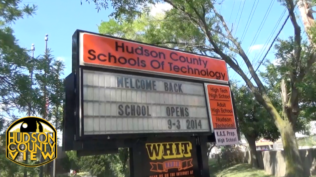 Hudson County Schools of Technology