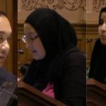 Jersey City Council Pres. Lavarro, Muslim residents, decry Trump's 9/11 remarks