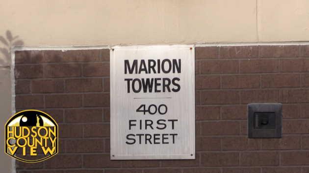 Marion Towers