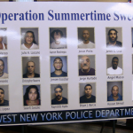 West New York cops arrest 19 on drug charges in 'Operation Summertime Sweep'