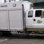 UPDATED: After a week of inconveniences, Hoboken sustains another water main break