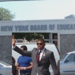 West New York teacher suspended over theft, credit card fraud charges