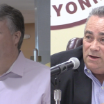 Bayonne Mayor Jimmy Davis urges BOE to finalize new teachers' contract