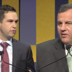 Fulop swipes at Christie for firming up stance on Trump's 9/11 comments