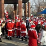Hoboken's SantaCon yields 9 arrest, 70 summonses and angry Santas