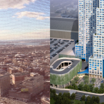 Jersey City officials, developers show off $280M Journal Squared tower