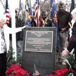 Bayonne memorializes former Mayor James J. Donovan with park dedication
