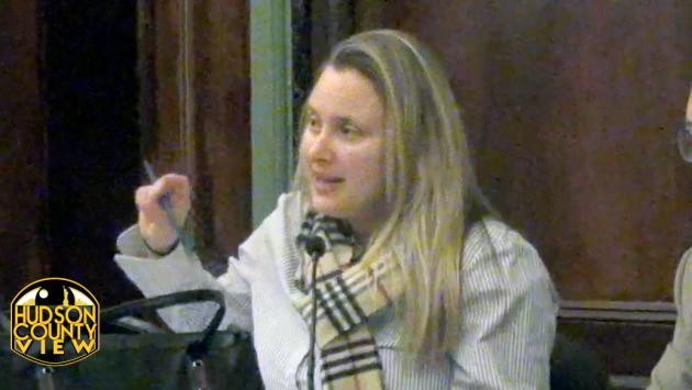Melissa Longo