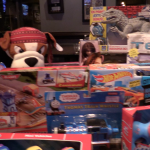 North Bergen OEM hosts annual holiday toy drive at Fairview's Bar One