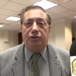 Sacco talks new DNA, droid bills, NJSIAA's vote to separate public, non-public schools
