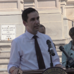 Fulop: Gun violence beween students is 'sad reflection' of society