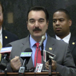 Prieto wants voters to decide if fuel tax revenue should go to transportation fund