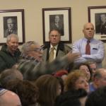After tense meeting on Muslim center, Bayonne Zoning Board postpones vote