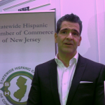 N.J.'s largest Hispanic commerce group teams up with Horizon for Waterside event