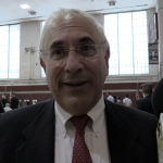 Scarinci: Fulop will have the money and political support to be the next governor