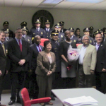 Freeholders appoint Nalls-Castillo as new Hudson County jail director