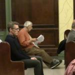 Hoboken council appoints Kurt Gardiner, beating out Frank Raia, to NHSA