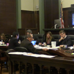 Despite concerns, Hoboken's Zimmer majority council holds strong on NHSA vote