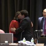 After 3 trustees sworn in, West New York BOE names Parkinson pres, Gonzalez VP