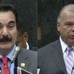 Poll: Do you support the North Jersey casino plan introduced by Prieto or Sweeney?