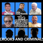 Sacco campaign's 'Shady Bunch' ad up for national award, Wainstein isn't impressed