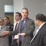 Fulop, Shea, officials talk violent crime, courts and policing at Jersey City forum
