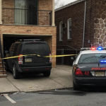 UPDATED: North Bergen police investigating armed robbery on 43rd Street