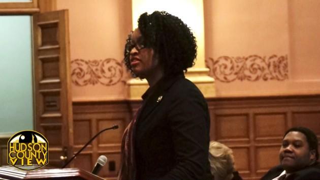 Angela V. McKnight, LD 31 Assemblywoman to rename PS 20
