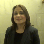 Assemblywoman Chaparro to sit on homeland security, law & public safety committees