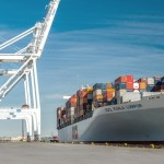UPDATED: Port Authority: $56M ship-to-rail facility in Bayonne will transport cargo
