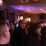 Hoboken Dems put differences aside to watch Sanders trounce Clinton in NH