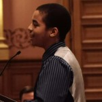 15-year-old undeterred by JC Council against referring measure to lower voter age