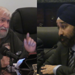 Marotta rips Hoboken's Bhalla over criticism of North Hudson Sewerage Authority