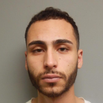 Police: Man brandishes knife during street fight, waves knife at cop, in West New York
