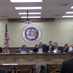 Bayonne Board of Education appoints Barry Kushnir as newest member