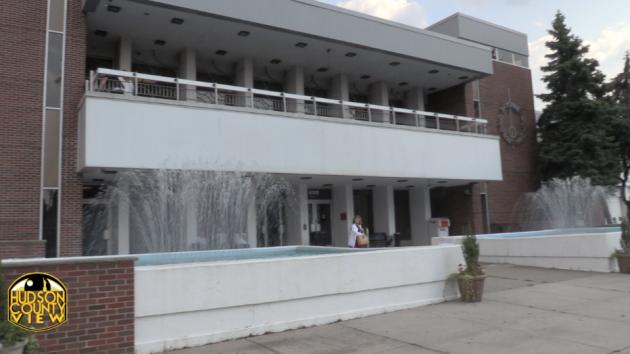 Bayonne City Hall