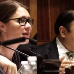 After spirited debate, Jersey City Council votes down pedestrian safety ordinance