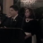 West New York Mayor Roque buries the hatchet with old foes at La Reggia