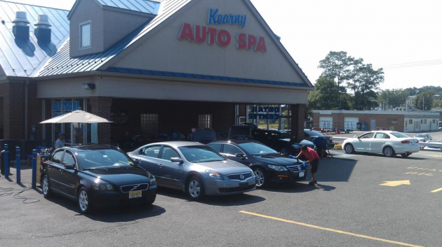 Car Detail Shop >> Ag Kearny Car Wash Detail Shop Sexually Harassed Fired Lesbian